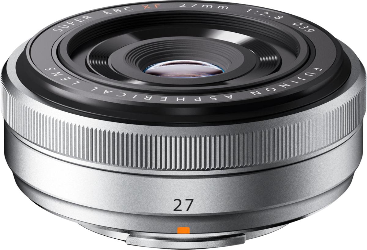 Fujifilm XF 27mm f/2.8 SotMarket.ru 15890.000