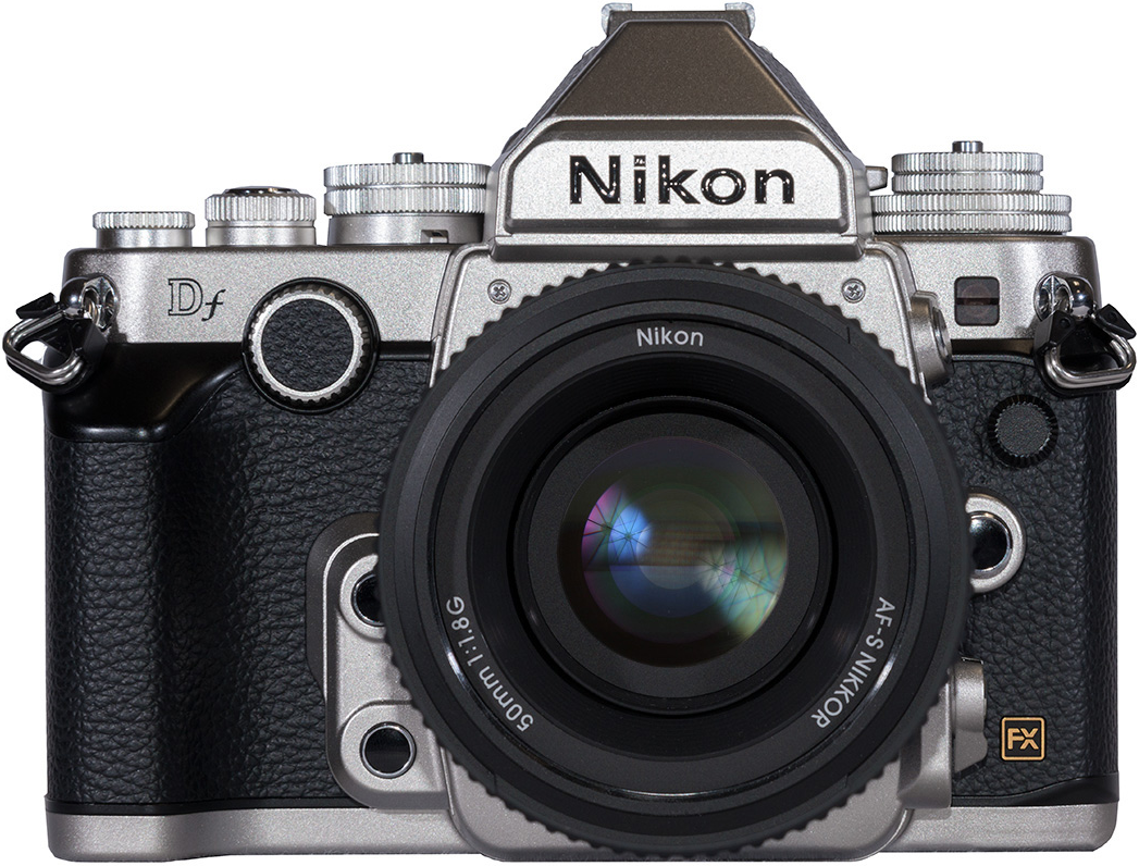 Nikon Df Kit 50 SotMarket.ru 114990.000