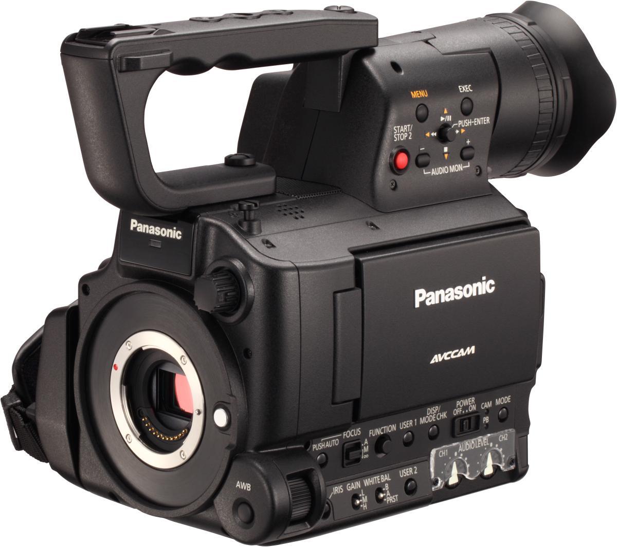 Panasonic AG-AF104ER SotMarket.ru 90180.000