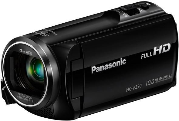 Panasonic HC-V230 SotMarket.ru 10330.000