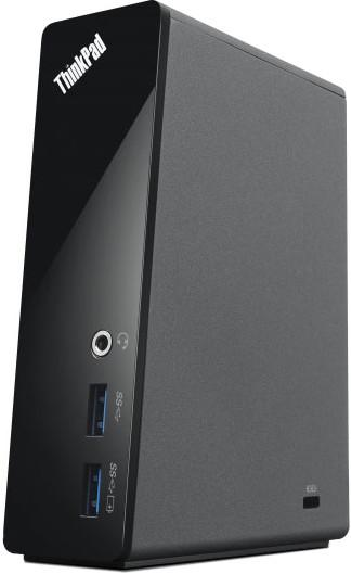 Док-станция Lenovo ThinkPad Basic 4X10A06688 ORIGINAL SotMarket.ru 5660.000