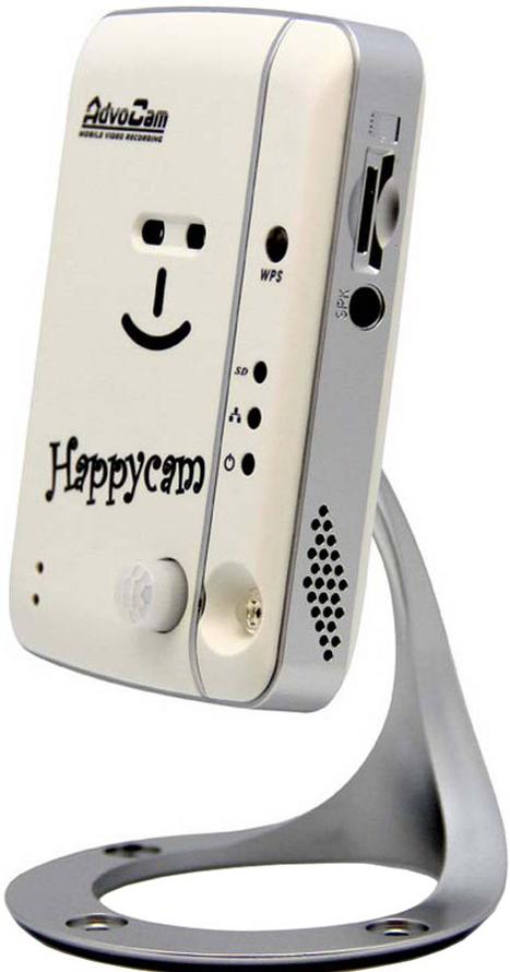 AdvoCam Happycam-SD1 W SotMarket.ru 5260.000