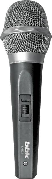 BBK CM124