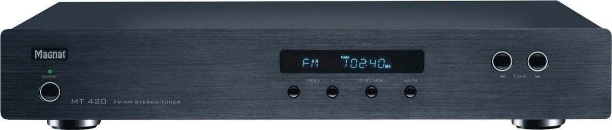 Автономный FM тюнер Magnat MT420 SotMarket.ru 11500.000