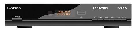 Автономный TV тюнер Rolsen RDB-902 SotMarket.ru 2920.000