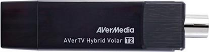 USB TV/FM тюнер AVerMedia Technologies AVerTV Hybrid Volar T2 SotMarket.ru 3920.000