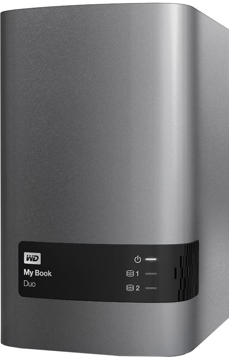 WD My Book Duo 6TB WDBRMH0060JCH-EEUE SotMarket.ru 16110.000