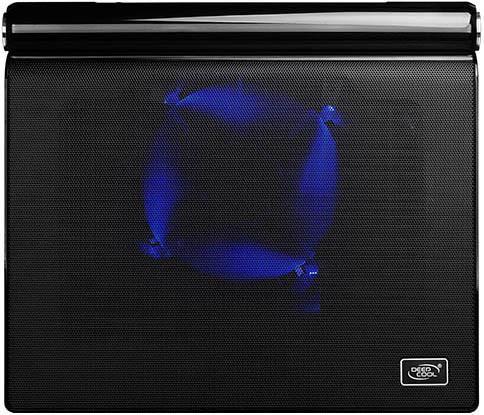Охлаждающая подставка для ноутбука до 17