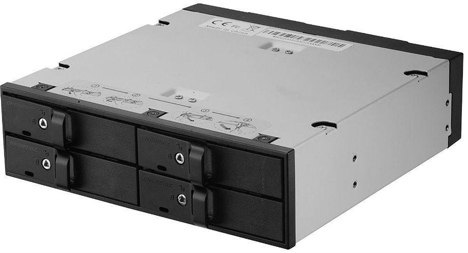 Внешний контейнер для HDD/SSD 2.5
