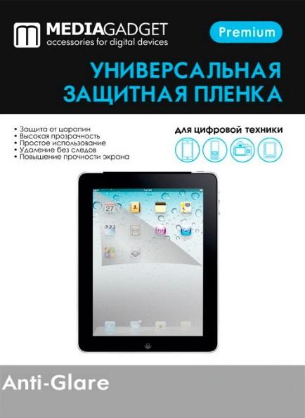 Защитная пленка Media Gadget Premium 11