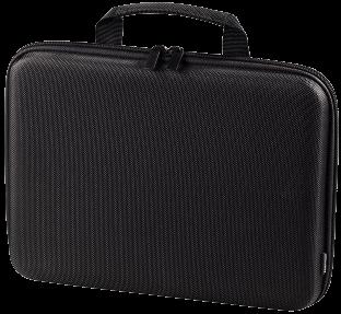 Сумка HAMA Tech-Fabric H-101140 для ноутбука 11.6