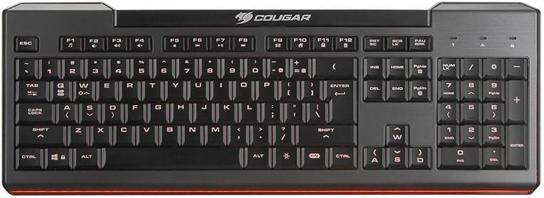 Cougar 200K USB SotMarket.ru 1850.000