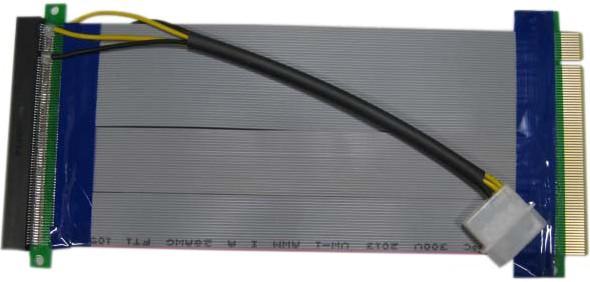 Переходник Espada EPCIEX16power