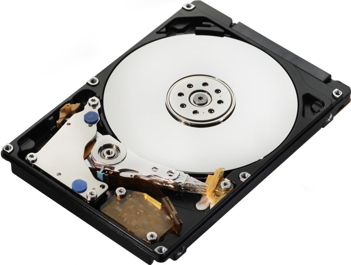 Dell 400-25337 1TB