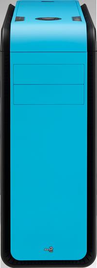 Aerocool DS 200 Blue Edition