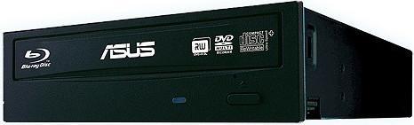 Внутренний Blu-Ray привод Asus BC-12D2HT/BLK/B/AS