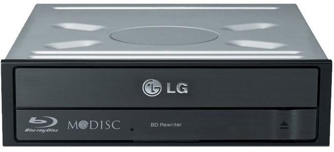 Внутренний Blu-Ray привод LG BH16NS40 SotMarket.ru 3560.000