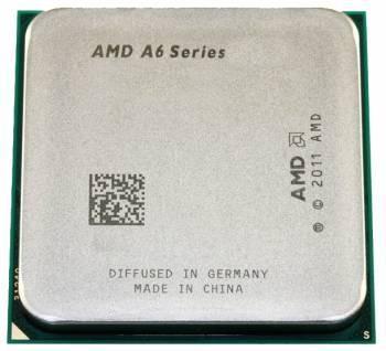 AMD A6-7400K (3500MHz, FM2, L2 1024Kb) BOX