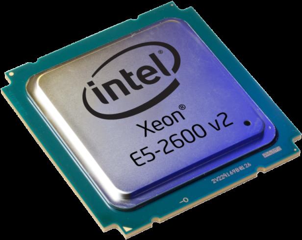Intel Xeon E5-2620V2 Ivy Bridge-EP (2100MHz, LGA2011, L3 15360Kb) OEM SotMarket.ru 16970.000