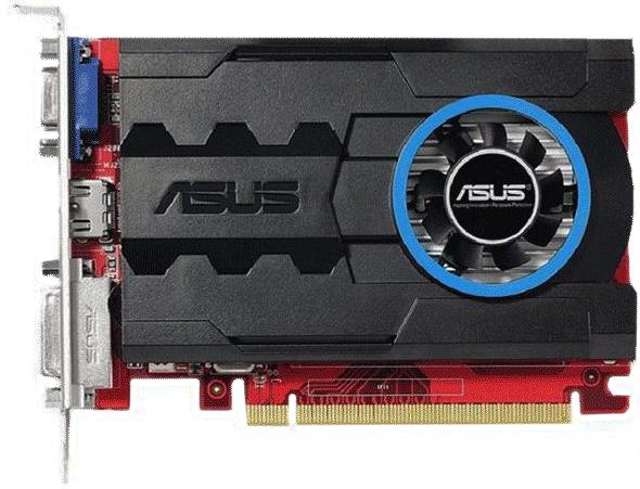 Asus Radeon R7 240 R7240-1GD3 PCI-E 3.0