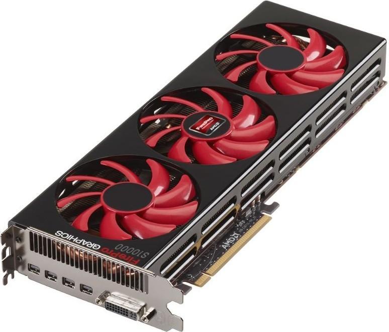 Sapphire FirePro S10000 31004-39-40G PCI-E 3.0