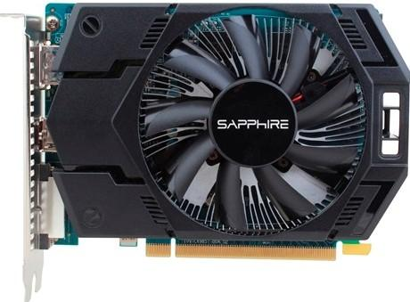 Sapphire Radeon R7 250X 11229-07-20G PCI-E 3.0 SotMarket.ru 5090.000