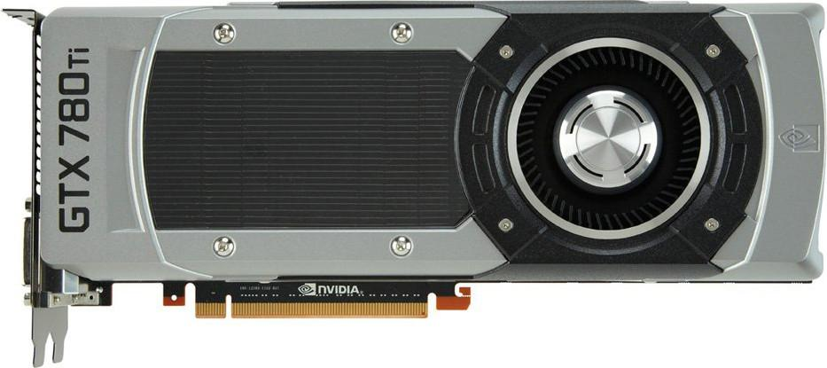 Inno3D GeForce GTX 780 Ti N78T-1DDN-L5HS PCI-E 3.0 SotMarket.ru 33860.000