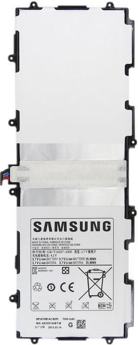 Аккумулятор для Samsung N8000 Galaxy Note 10.1 7000 mAh ORIGINAL SotMarket.ru 2200.000