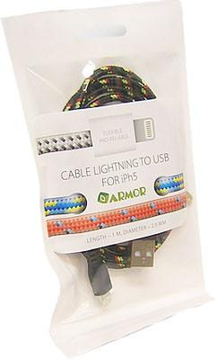 USB дата-кабель для Apple iPhone 5C Armor SotMarket.ru 710.000