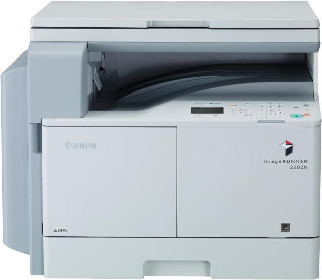 Canon imageRUNNER ADVANCE C2202