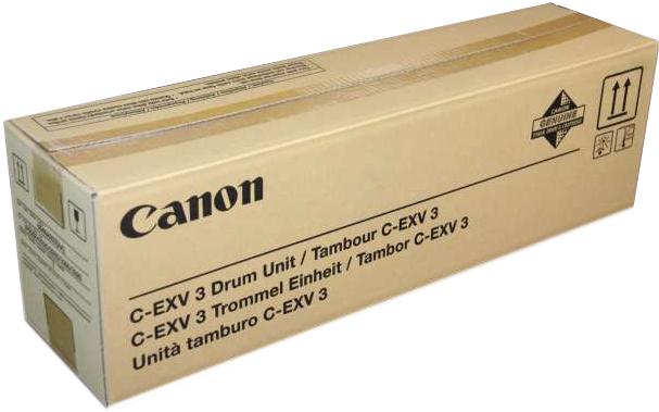 Canon C-EXV3 6648A003AA black SotMarket.ru 7100.000