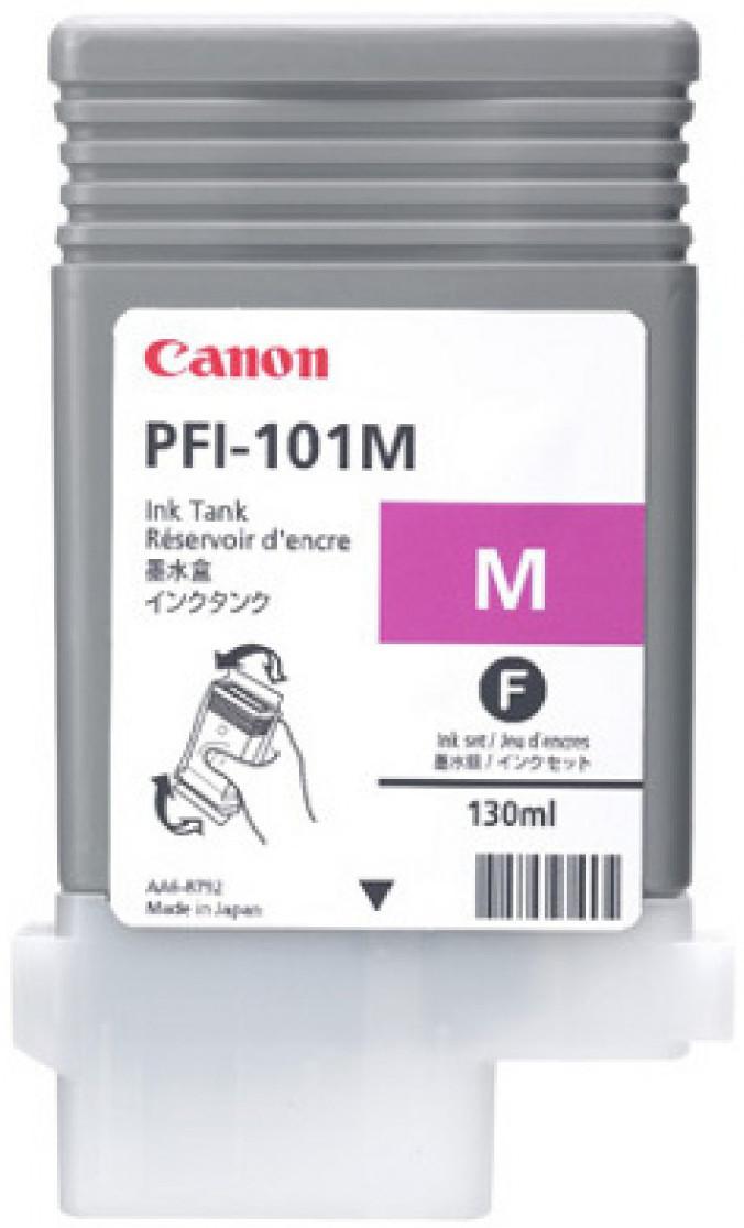 Картридж Canon PFI-101M SotMarket.ru 3250.000