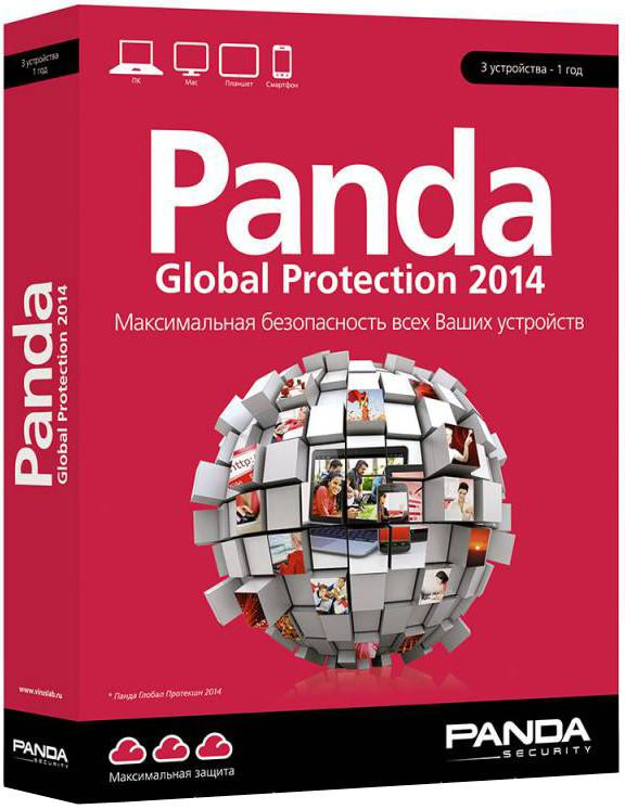Panda Global Protection 2014 на 3 ПК/1 год SotMarket.ru 1430.000