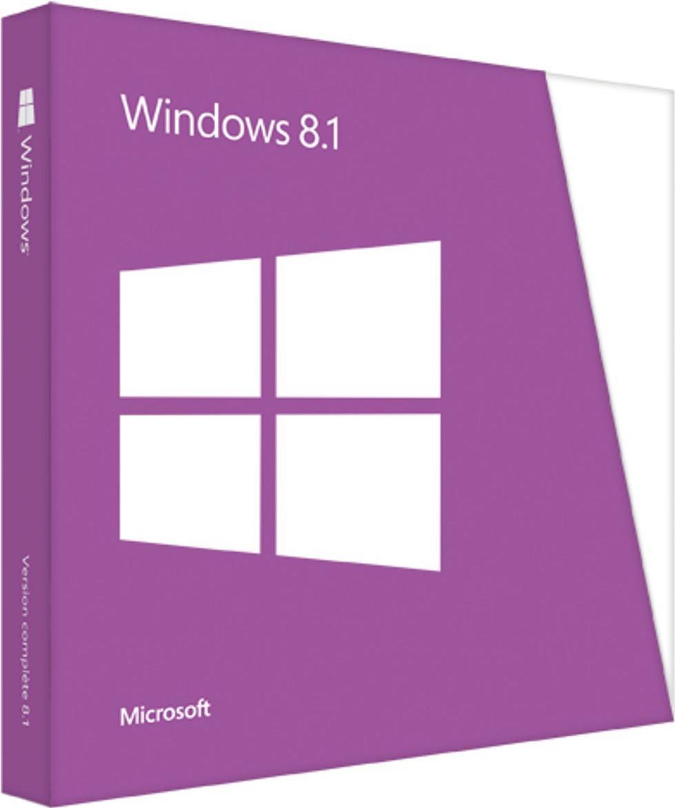 Microsoft Windows 8.1 32/64-bit Russian SotMarket.ru 5280.000