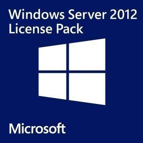 Microsoft Windows Server CAL 2012 64-bit English 20 Client OEI SotMarket.ru 30170.000