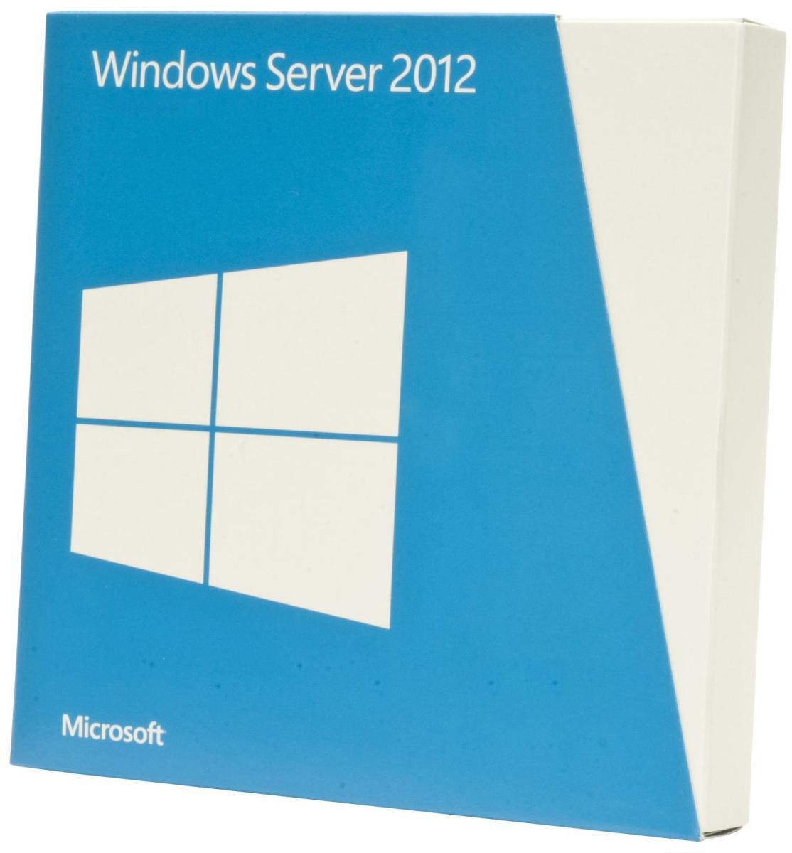 Microsoft Windows Server CAL 2012 64-bit Russian 5 Client OEI SotMarket.ru 6980.000