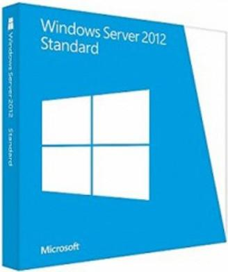 Microsoft Windows Server Standard 2012 R2 64-bit English 5 client FPP SotMarket.ru 49020.000