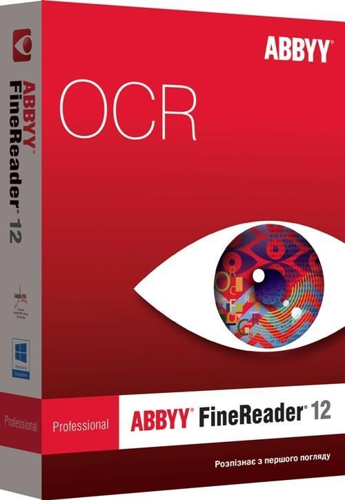 ABBYY FineReader 12.0 Professional Edition SotMarket.ru 3900.000
