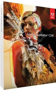 Adobe Illustrator CS6 16 Windows Russian SotMarket.ru 27340.000