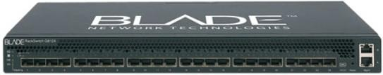 IBM BNT RackSwitch G8124-EF 7309BF7 SotMarket.ru 310420.000