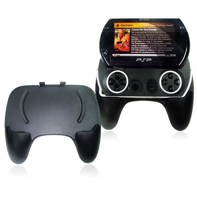 Геймпад для Sony PSP Go GameGuru Handle Blacket SotMarket.ru 630.000