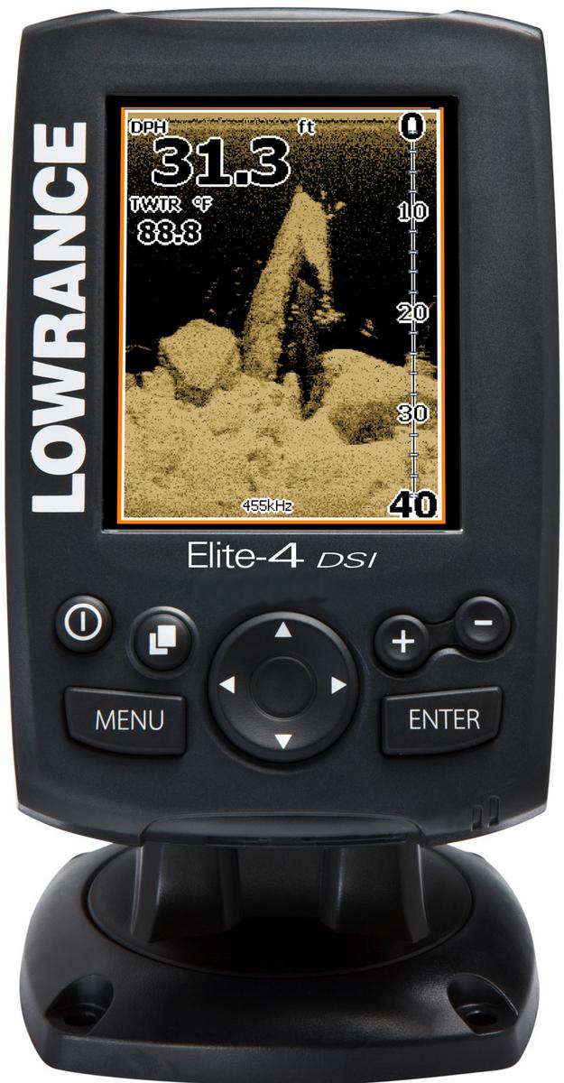 Lowrance Elite-4 DSI SotMarket.ru 18490.000