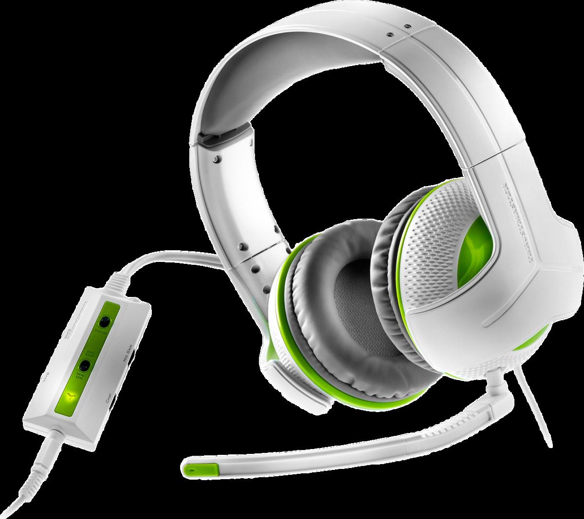 Наушники для Microsoft Xbox 360 Thrustmaster Y250X SotMarket.ru 2270.000