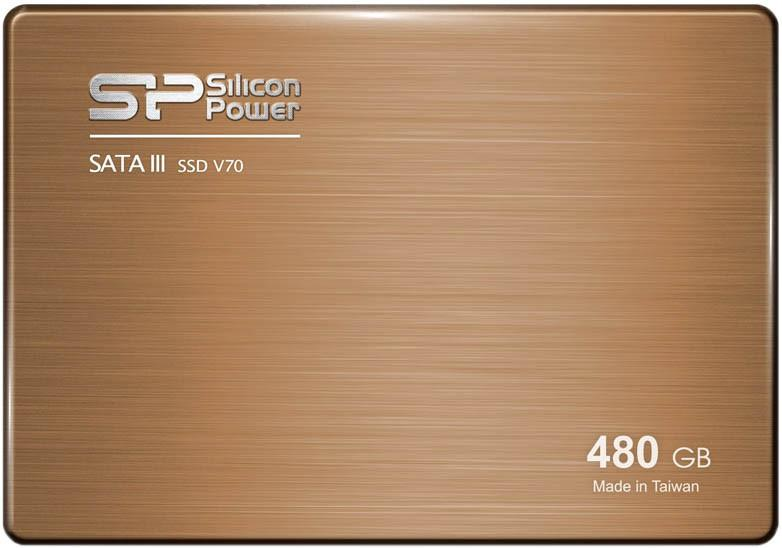 Silicon Power Velox V70 SP480GBSS3V70S25 480GB + adapter SotMarket.ru 10050.000