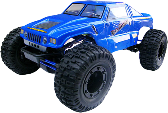 BSD Racing Rock Crawler 1:10 RTR BS703T WP SotMarket.ru 8290.000
