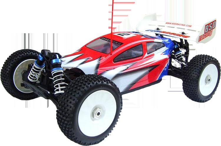 BSD Racing BS802T 1:8 OS.21 RTR SotMarket.ru 11590.000