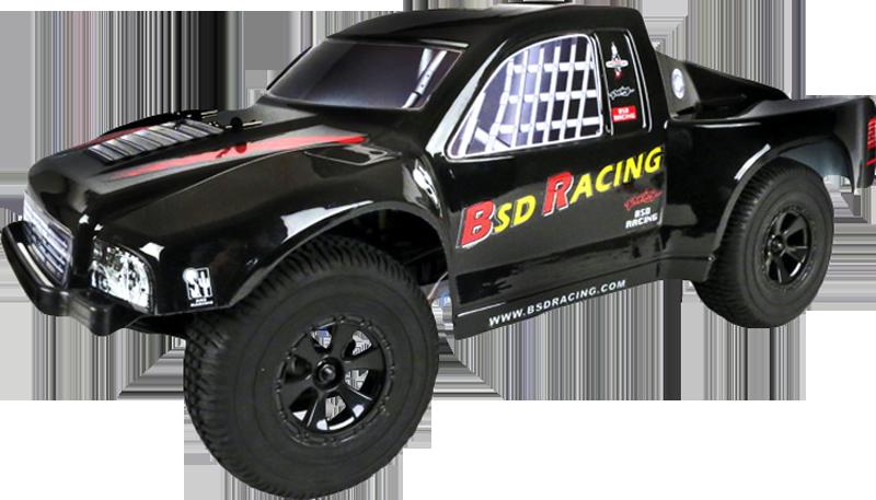 BSD Racing BS807T 1:8 RTR WP/LS SotMarket.ru 16990.000