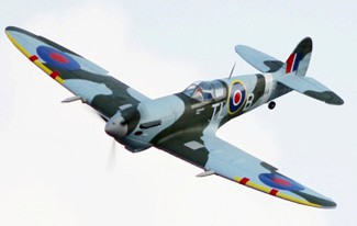 Dynam Spitfire RTF DY8942 SotMarket.ru 10210.000