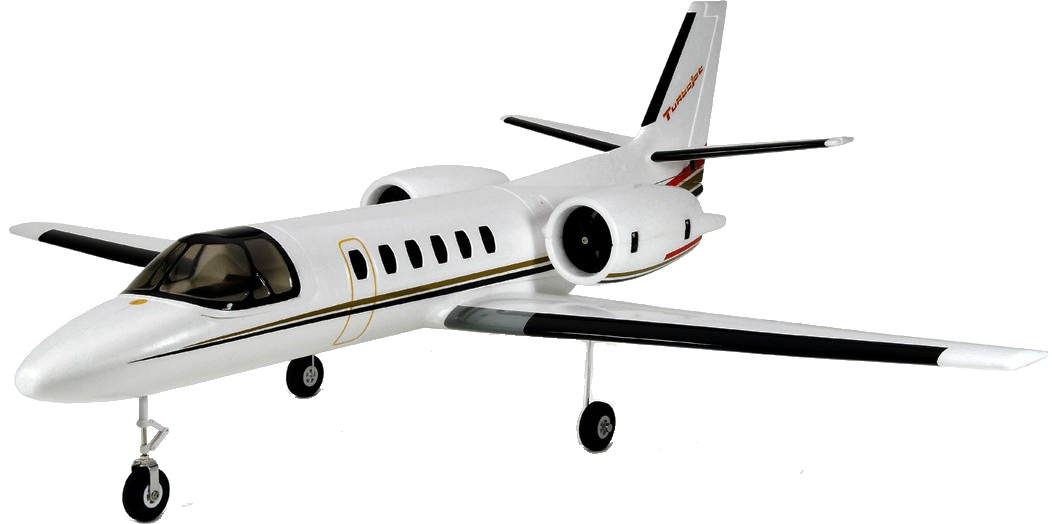 Dynam Cessna 550 Turbo Jet RTF DY8937 SotMarket.ru 11210.000