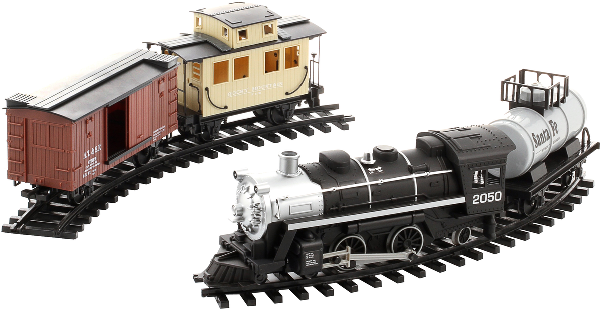 Eztec Железная дорога Black Canyon Express SotMarket.ru 3980.000